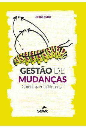 Gestão de Mudanças - Duro,Jorge | Tagrny.org