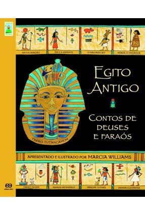 Egito Antigo - Williams,Marcia | Hoshan.org