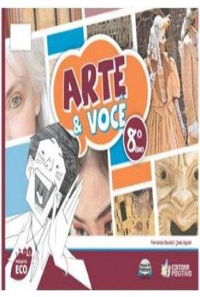 Projeto Eco Arte - 8º Ano - Editora Positivo | Hoshan.org