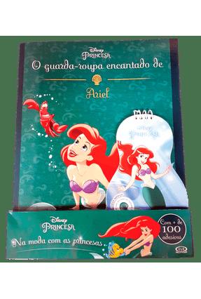 Na Moda Com As Princesas - Ariel - Disney   Nisrs.org
