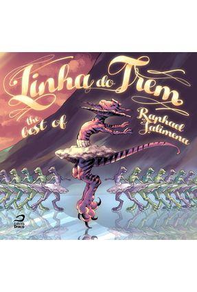 Linha do Trem - The Best Of - Salimena,Raphael pdf epub