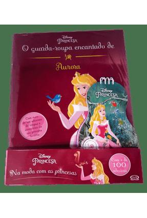 Na Moda Com As Princesas - Aurora - Disney   Nisrs.org