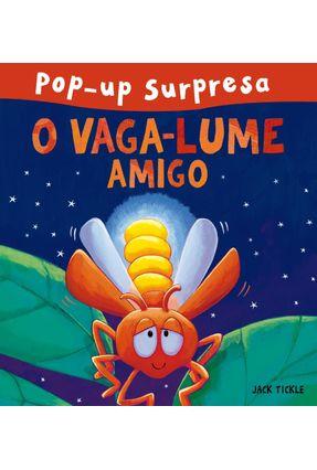 O Vaga-lume Amigo - Editora Ciranda Cultural | Nisrs.org