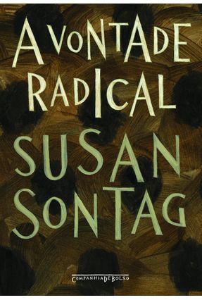 A Vontade Radical - Sontag,Susan pdf epub