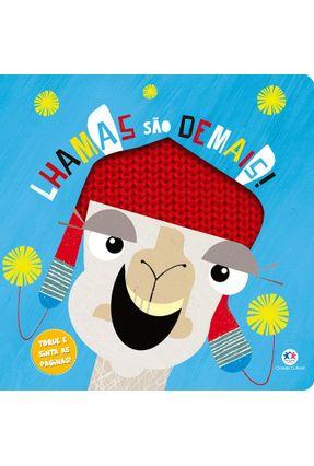Lhamas São Demais! - Make Believe Ideas pdf epub