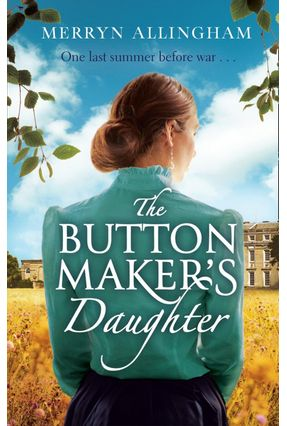 The Buttonmaker's Daughter - Dineley,Merryn   Tagrny.org