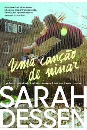 Uma Canção De Ninar - Sarah Dessen pdf epub