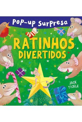 Ratinhos Divertidos - Editora Ciranda Cultural pdf epub