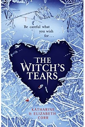 The Witch's Tears - Corr,Katharine Corr,Elizabeth | Hoshan.org