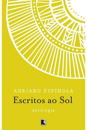 Escritos Ao Sol - Adriano Espínola | Nisrs.org
