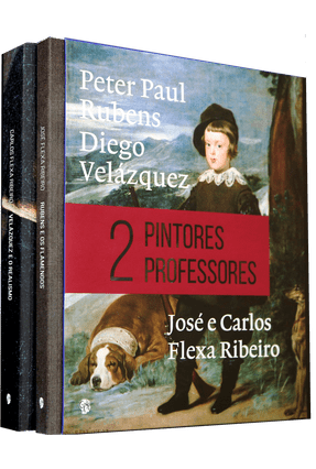 Box - Dois Professores - 2 Volumes - Ribeiro,José Flexa Ribeiro,Carlos Flexa pdf epub