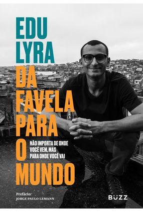 Da Favela Para o Mundo - Lyra ,Edu   Hoshan.org