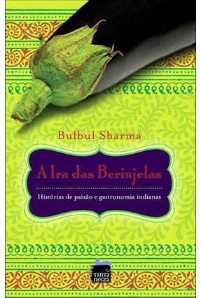 A Ira Das Berinjelas - Sharma,Bulbul | Hoshan.org