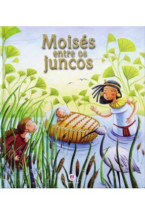 Moisés Entre Os Juncos - Sully,Katherine | Hoshan.org