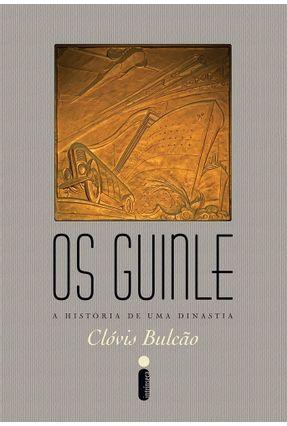 Os Guinle - A História de Uma Dinastia - Bulcão ,Clóvis pdf epub