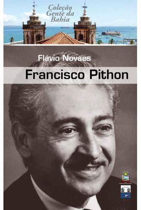 Francisco Pithon - o Cinema na Bahia - Novaes,Flávio | Hoshan.org