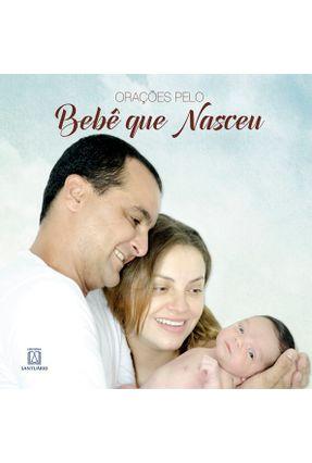 Orações Pelo Bebê Que Nasceu - Mancilio,Ferdinando | Hoshan.org