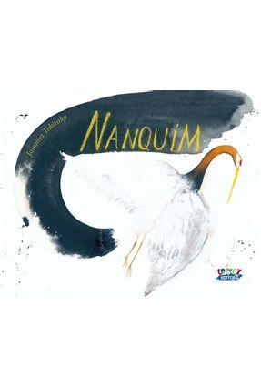 Nanquim - Tokitaka,Janaina | Hoshan.org