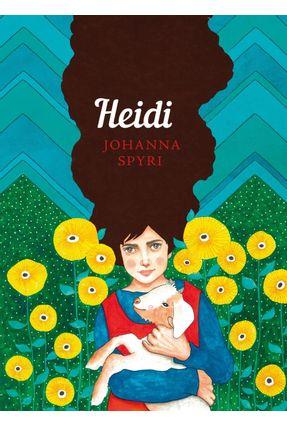 Heidi - The Sisterhood - Spyri,Johanna pdf epub