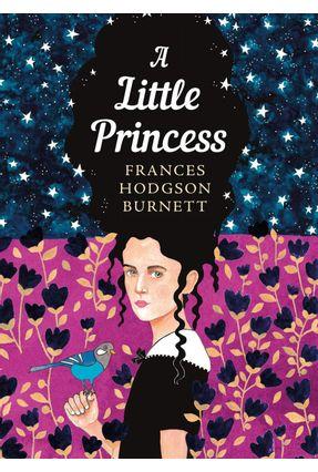 A Little Princess - The Sisterhood - Burnett,Frances Hodgson | Hoshan.org
