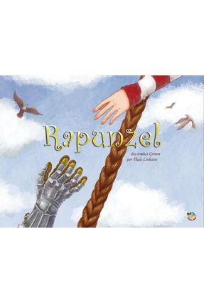 Rapunzel - Contos de Fadas Em Imagem - Linhares,Thais | Hoshan.org