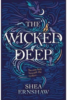 The Wicked Deep - Ernshaw ,Shea | Hoshan.org
