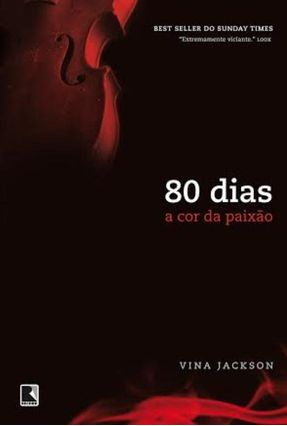80 Dias - A Cor da Paixão - Jackson,Vina | Hoshan.org