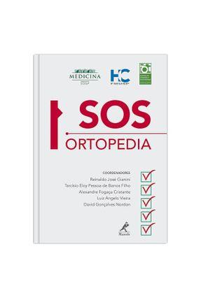Sos Ortopedia - Gianini,Reinaldo José Barros Filho,Tarcísio Eloy Pessoa De | Hoshan.org