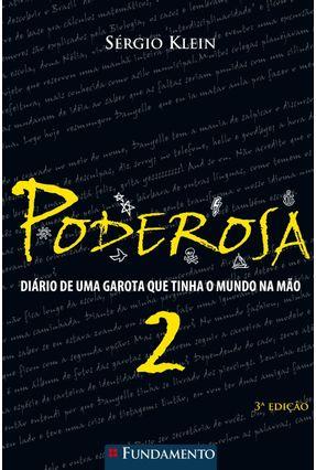 PODEROSA 02 - Klein,Sergio pdf epub