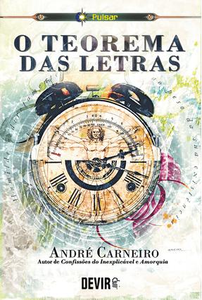 O Teorema Das Letras - Carneiro,André pdf epub
