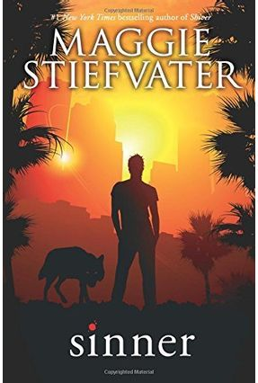 Shiver - Sinner - Stiefvater,Maggie | Tagrny.org