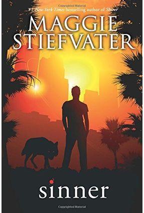 Shiver - Sinner - Stiefvater,Maggie pdf epub