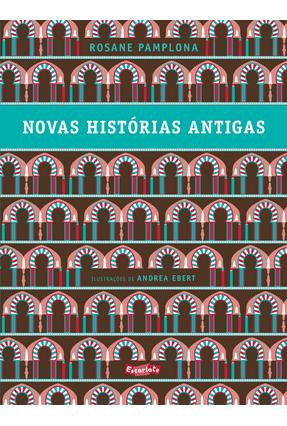 Novas Histórias Antigas - Pamplona,Rosane   Hoshan.org