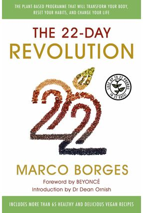 The 22 - Day Revolution - Borges,Marco   Hoshan.org