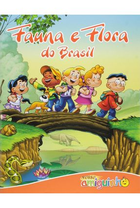 Fauna e Flora do Brasil - Oliveira,Sueli Ferreira de | Hoshan.org