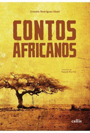 Contos Africanos - Rodrigues,Ernesto | Hoshan.org