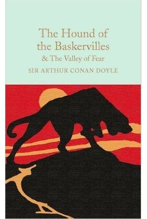 The Hound Of The Baskervilles And The Valley Of Fear - Doyle,Arthur Conan | Tagrny.org