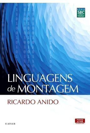 Linguagens de Montagem - Anido ,Ricardo pdf epub