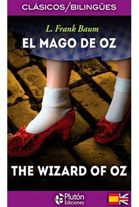 El Mago de Oz / The Wizard Of Oz - Colección Clásicos Bilingües - Baum,L. Frank pdf epub