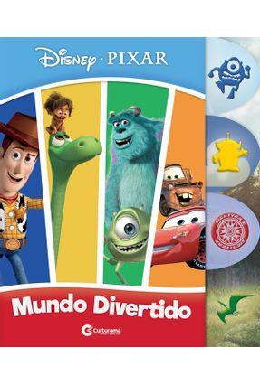 Cartonado Recortado Pixar - Rodrigues,Naihobi S. pdf epub