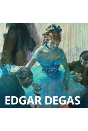 Edgar Degas - Padberg,Martina   Hoshan.org