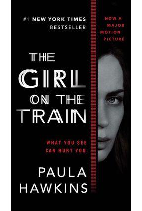 The Girl On The Train Movie Tie-In - Hawkins,Paula | Hoshan.org