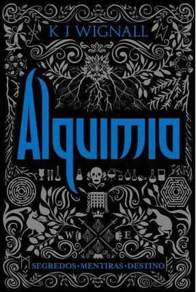 Alquimia - Trilogia o Vampiro De Mércia - Vol. 2 - Wignall,K. J. pdf epub