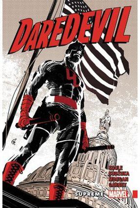 Daredevil: Back In Black Vol. 5 - Supreme - Soule,Charles | Tagrny.org