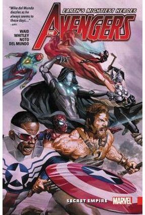 Avengers: Unleashed Vol. 2 - Waid,Mark | Hoshan.org