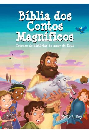 Biblia Dos Contos Magnificos - pulley,kelly | Tagrny.org