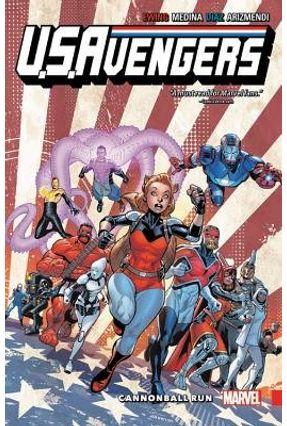 U.S.Avengers Vol. 2 - Ewing,Al pdf epub