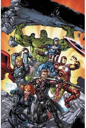 Marvel Super Heroes: Larger Than Life - Pilgrim,William Corona   Hoshan.org