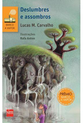 Deslumbres e Assombros - Carvalho,Lucas M. pdf epub