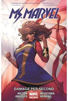 Ms. Marvel - Ms. Marvel Vol. 7 - G. Willow Wilson | Hoshan.org